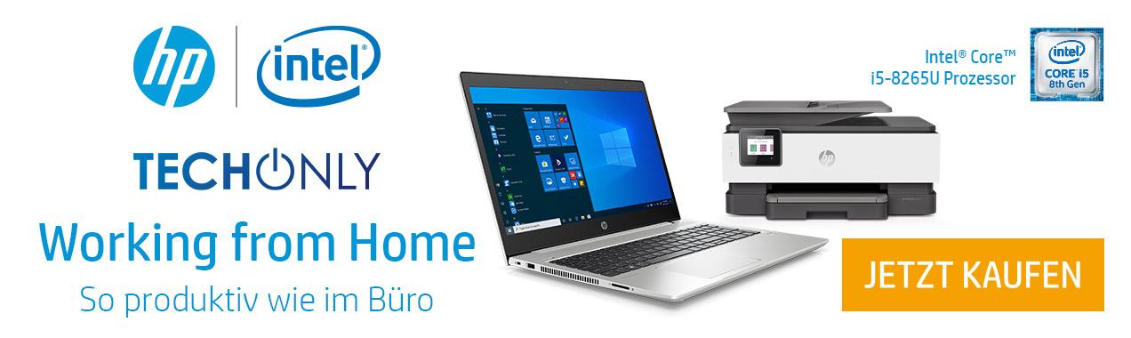 HP HomeOffice