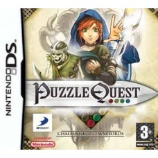 NDS Puzzle Quest