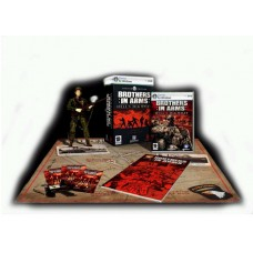 PC Brothers in Arms 3: Hell?s Highway LIMITED EDITION