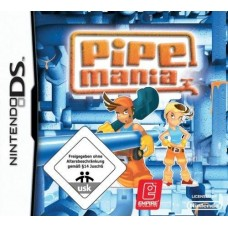 NDS Pipemania