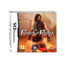 NDS Prince of Persia: Die vergessene Zeit