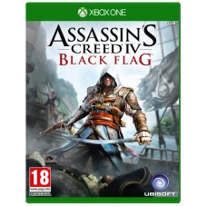 XboxONE Assassins Creed 4 : Black Flag (UNCUT) AT+ DLC