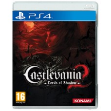 PS4 Castelvania Lords of Shadow 2 (UNCUT) AT