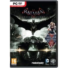 PC Batman Arkham Knight D1 + DLC  (UNCUT) AT