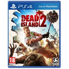 PS4 Dead Island 2 (UNCUT) AT + BONUS DLC