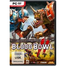 PC Blood Bowl (UNCUT)