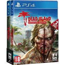 PS4 Dead Island Definitive Collection (UNCUT) AT
