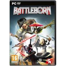 PC Battleborn (UNCUT) AT