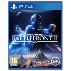 PS4 Battlefront 2 (UNCUT) AT