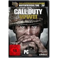 PC Call of Duty  WW2 (USK) DE