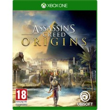 XboxONE Assassins Creed ORIGIN (UNCUT)AT +BONUS DLC