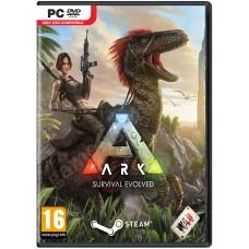 PC ARK: Survival Evolved (UNCUT)