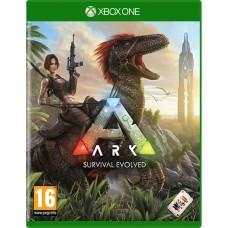 XboxONE ARK: Survival Evolved (UNCUT)