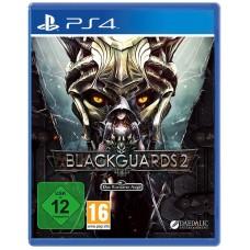PS4 Blackguards 2 (UNCUT) AT