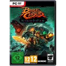 PC Battle Chasers: Nightwar