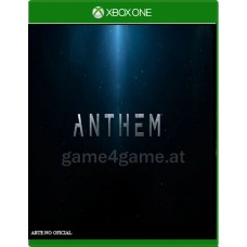 XboxONE Anthem (UNCUT) AT