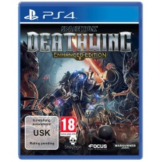 PS4 Deathwing: Space Hulk Enhanced Edition (UNCUT)