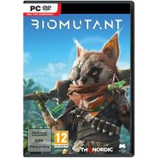 PC Biomutant (UNCUT)