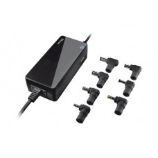 R_Trust 90W Primo Laptop Charger - black