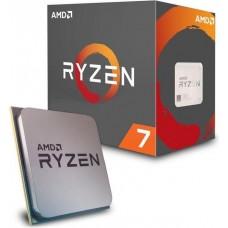 AMD Ryzen 7 1700, 8x 3.00GHz, boxed