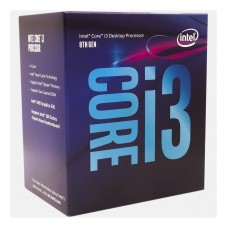 Intel Core i3-8100, 4x 3.60GHz, boxed