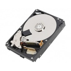 Toshiba 1000GB HDD 7.200rpm SATA 6.0Gb/s 32MB Cache 8.9cm