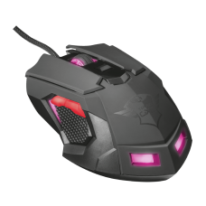 Trust GXT 148 Gaming Mouse schwarz