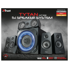 Trust Gaming GXT 658 Tytan 5.1