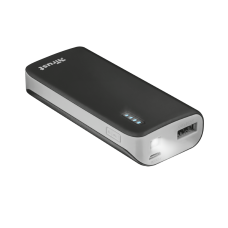 Trust Urban Revolt Primo Power Bank 4400 black
