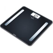 Beurer Diagnosewaage BF 600 Pure Glas Bluetooth