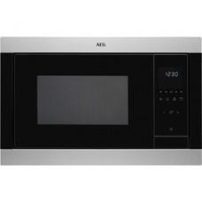 AEG Mikrowellenherd Einbau MSB2547D-M
