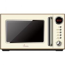 BKitchen Mikrowellenherd Retro cook 815