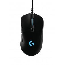 Logitech G403 Prodigy schwarz, USB