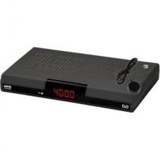 Silva Schneider HD Kabel Receiver Digital DCR 612 HD
