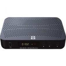WISI HDTV-Kabel-Receiver mit USB-Aufnahmefunktion OR 630