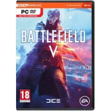PC Battlefield 5 (UNCUT) AT