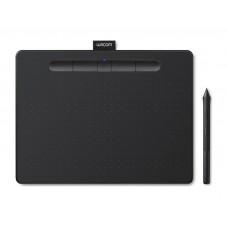 Wacom Intuos Pen & Bluetooth Small, Schwarz