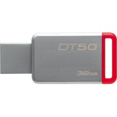 Kingston DataTraveler 50 32GB, USB-A 3.0
