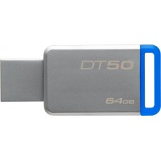 Kingston DataTraveler 50 64GB, USB-A 3.0