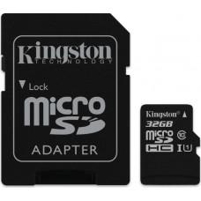 Kingston Canvas Select microSDHC 32GB