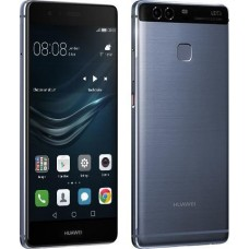 Huawei P9 Dual-SIM 32GB blau