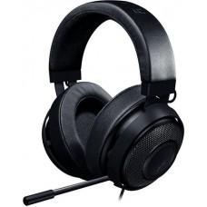 Razer Kraken Pro Black V2 - OVAL Gaming Headset
