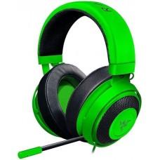 Razer Kraken Pro Green V2 - OVAL - Gaming Headset