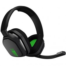 Astro Gaming A10 Gaming Headset hellgrau/grün (PC/PS4/Xbox One)