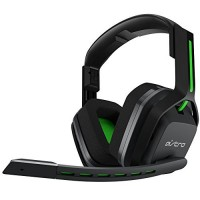 Astro Gaming A20 Wireless Gaming Headset grün/schwarz (PC/Xbox One)
