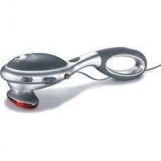 Beurer Infrarot-Massagegerät Infrarot MG 70 mit 2 Aufsätzen und Wärmefunktion