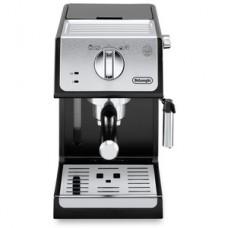 De Longhi Espressomaschine ECP 33.21.BK