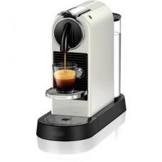 De Longhi Nespressomaschine CitiZ EN 167.W