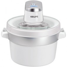 Krups Eismaschine Venise Perfect Mix 9000 G VS2 41