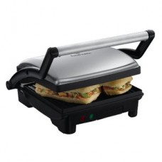 Russell Hobbs Plattengriller Cook at Home 3 in 1 Panini 17888-56